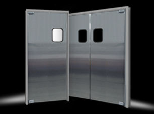 Food Production Doors