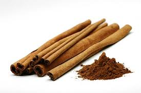 cinnamon helps you feel full faster