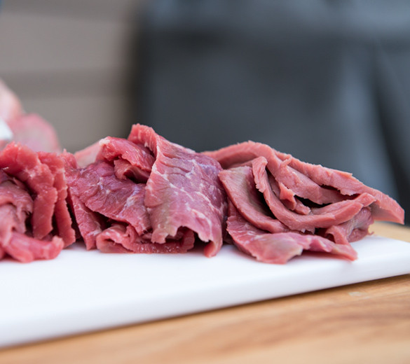 how to tenderize any type of meat in 15 minutes without MSG. So easy!