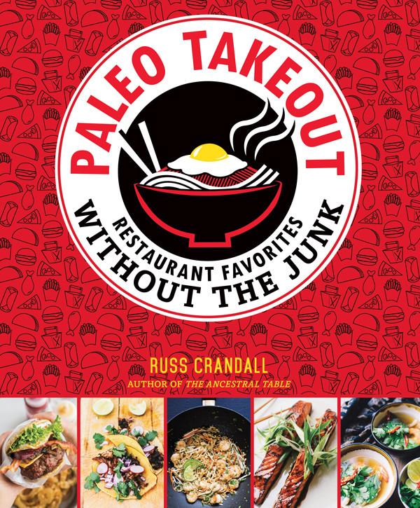 200 recipes Paleo recipes from around the world.