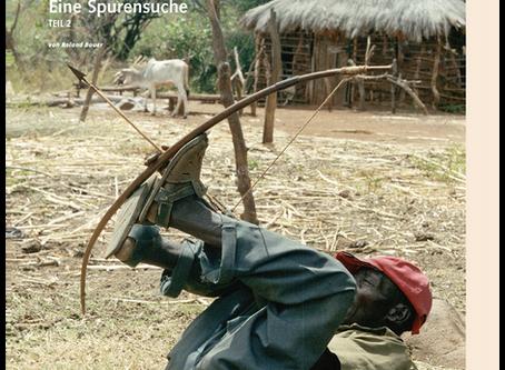 Bogenbautradition in Ostafrika – 2