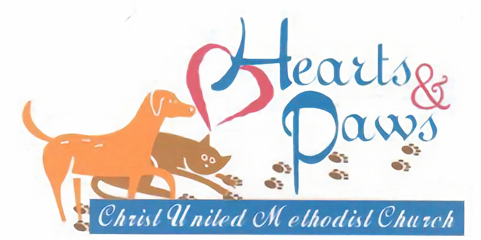 Hearts & Paws
