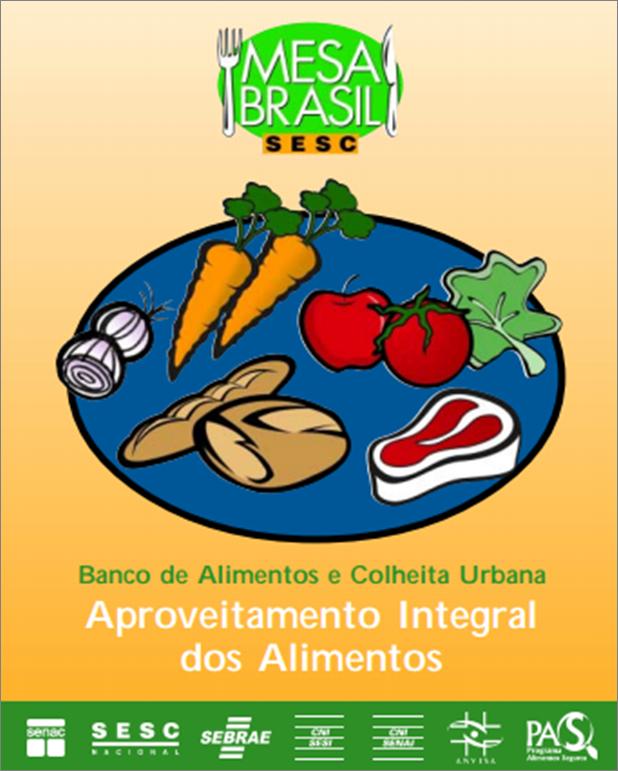 Aproveitamento Integral Alimentos