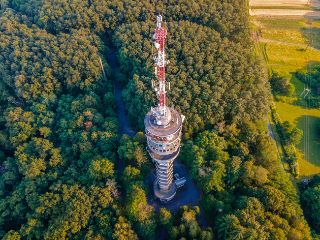 Zalaegerszegi TV torony