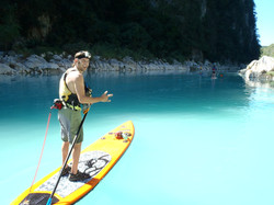 Stand Up Paddle Tamul