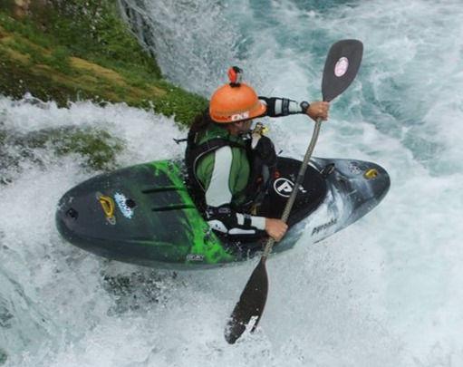 Kayak Workshop