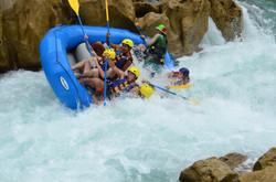 Enrique Aguado rafting kayak huasteca