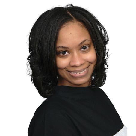 God Said Write- Author Tricie Graham