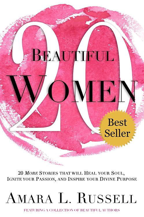20 Beautiful Women