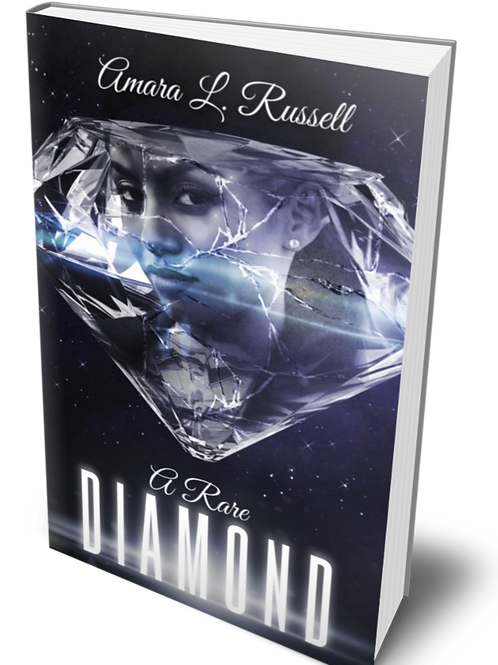 A Rare Diamond
