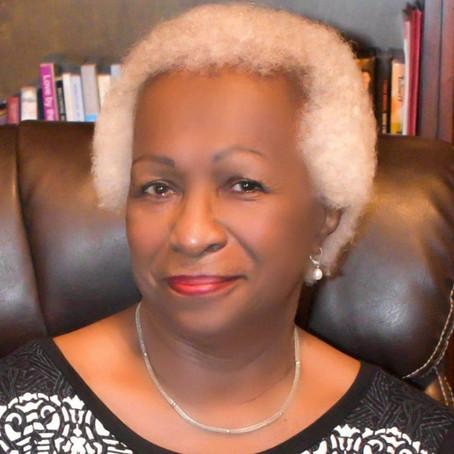 Meet Local Author, Dr. Lynda Mubarak of Ft. Worth, TX