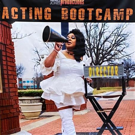 AJP Acting Bootcamp 2021