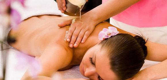 Massagens desde