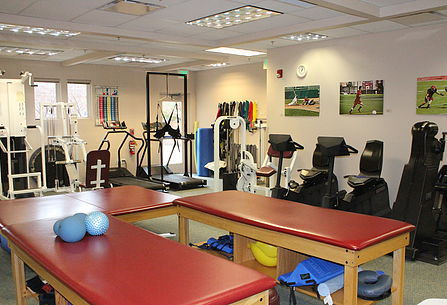 Physical Therapy Grand Junction