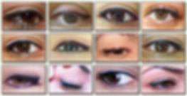 מיטל שמשי - איפור עיניים קבוע