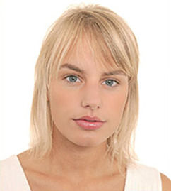 תוספות שיער אופנתיות לפני
