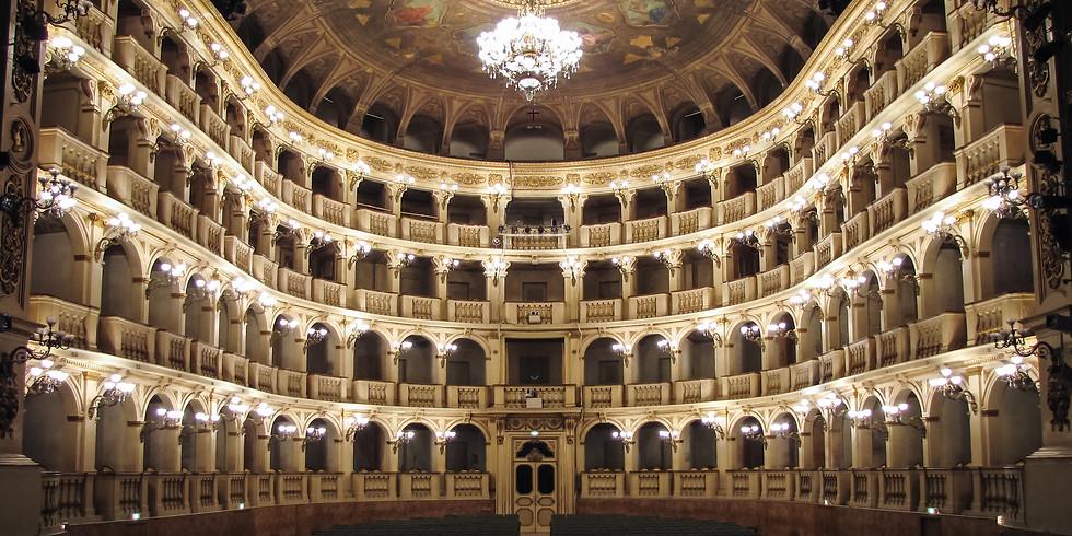 La Cenerentola / Teatro Comunale di Bologna