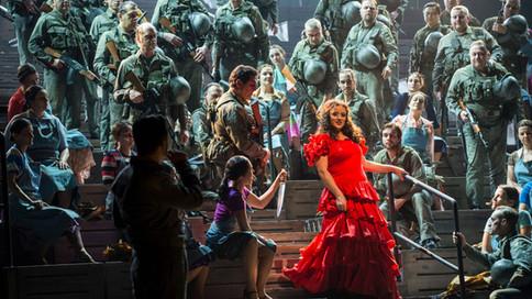 Carmen  (Full Performance)