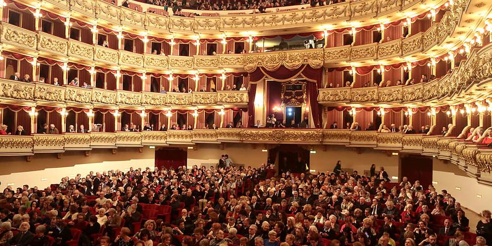 Symphonic Concert/ Fondazione Arena di Verona