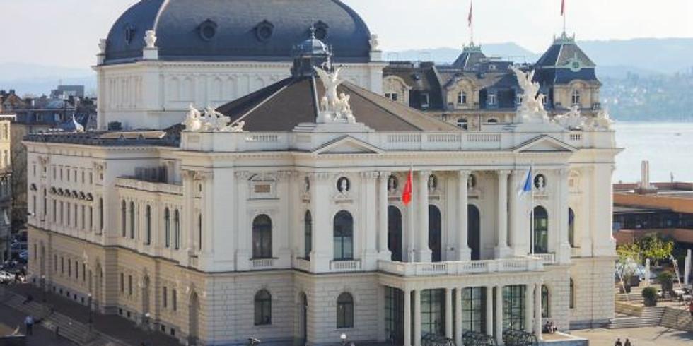 L'elisir d'amore, Opernhaus Zürich