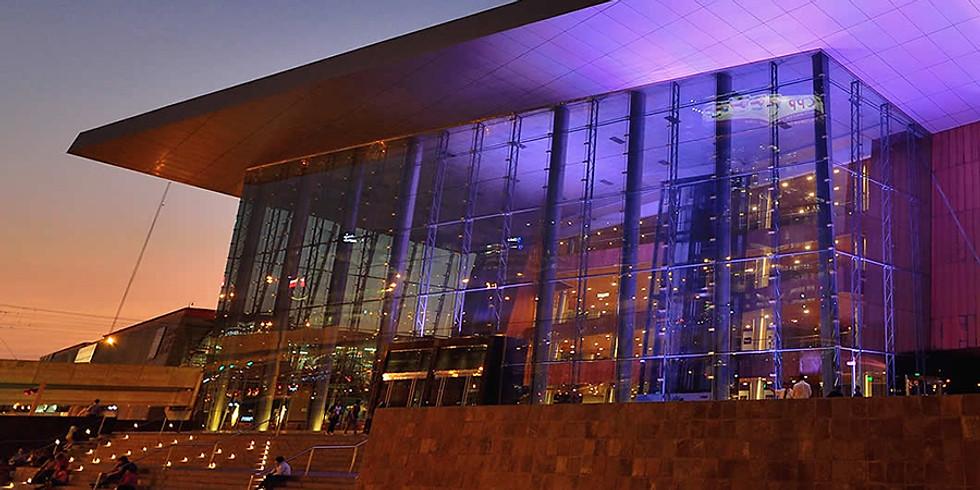 CANCELLED DUE TO COVID 19 Carmen/ Gran Teatro Nacional del Peru