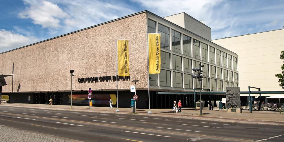 UN BALLO IN MASCHERA/ Deutsche Oper Berlin