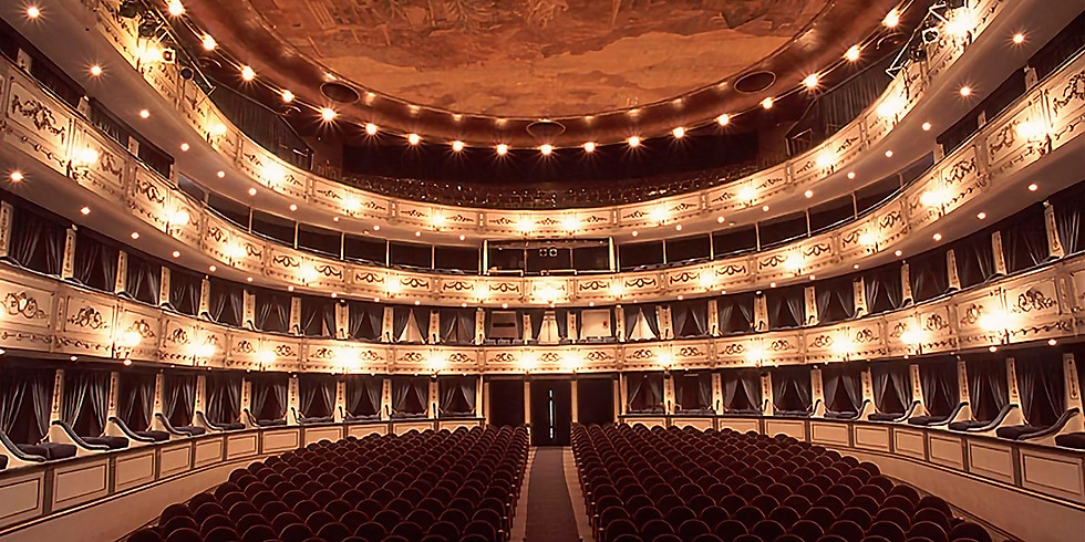 Gala Concert/ Juan Diego Flórez/ Teatro Cervantes Málaga