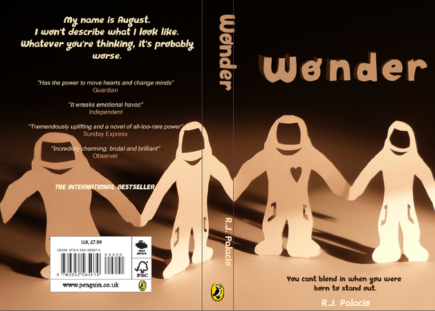 Penguin_Children's Cover Award Entry. Wo