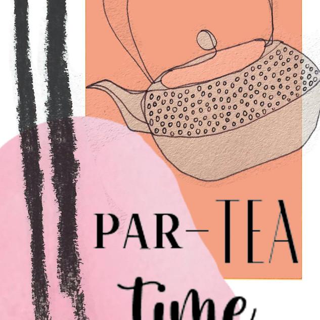 Par- Tea Time