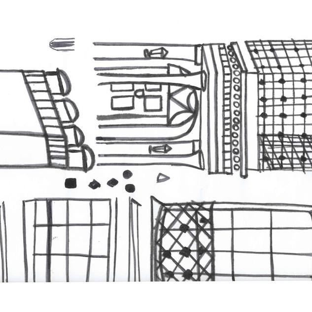 Sketchbook snapshot