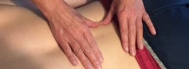 Back & muscular pain relief