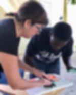 Volunteer in the Bahamas