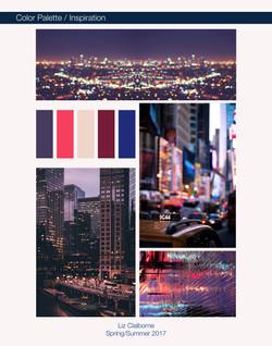 Concept/Color Story