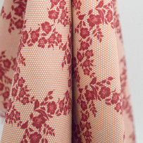Cherry Blossom Lace