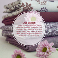 Lace Garden