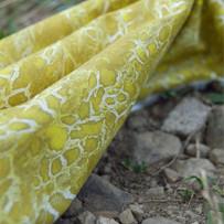 Digitally Printed Vine Snake