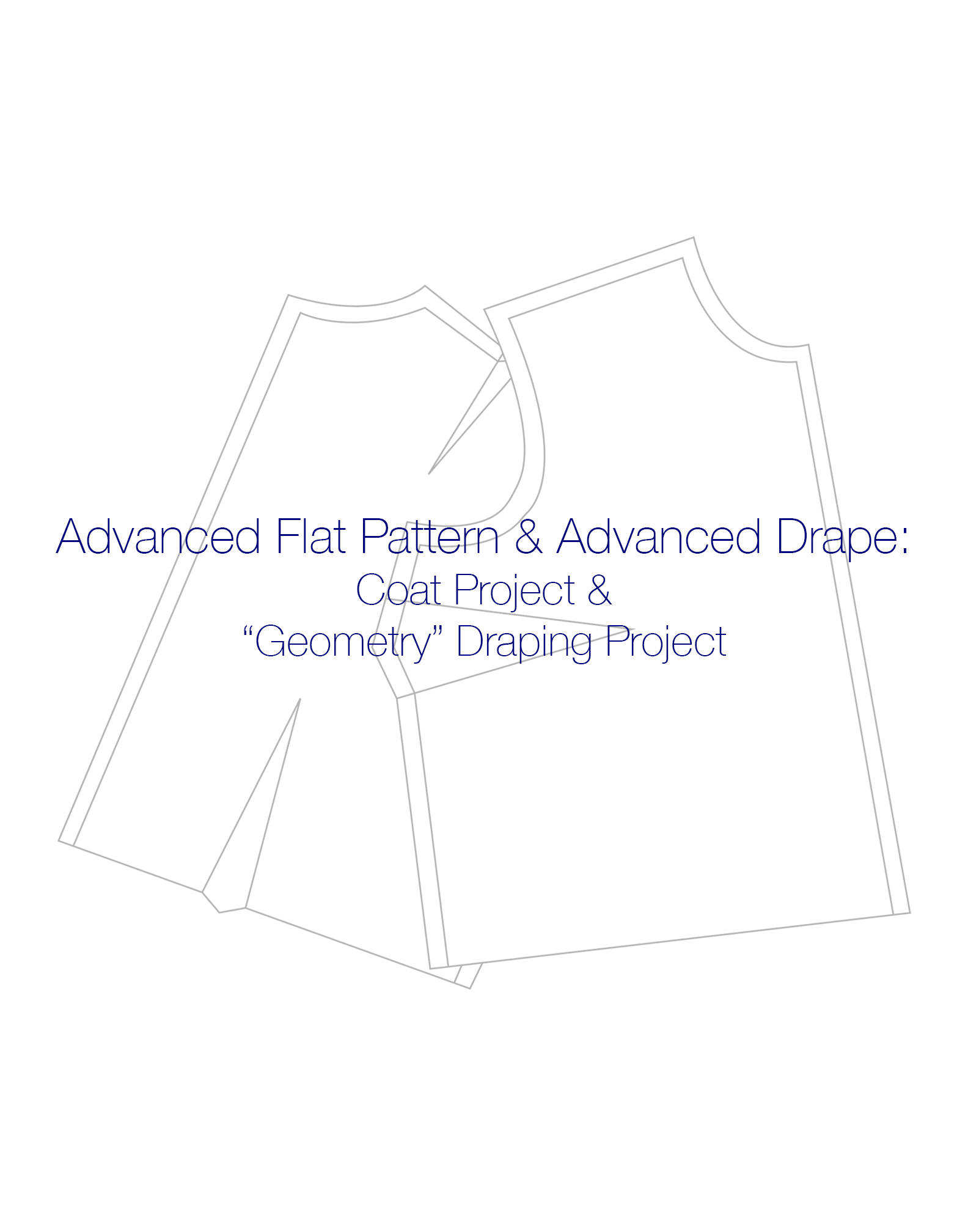 Advanced Flat & Drape Projects