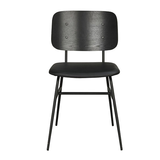 Brent Chair Black