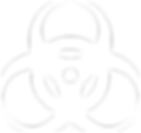 Bio Hazard Cleaning Company Logo