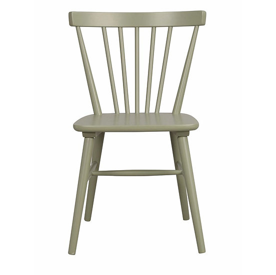 Akita Green Chair