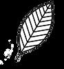 walnut-leaf-linear-icon-vector-28428788_