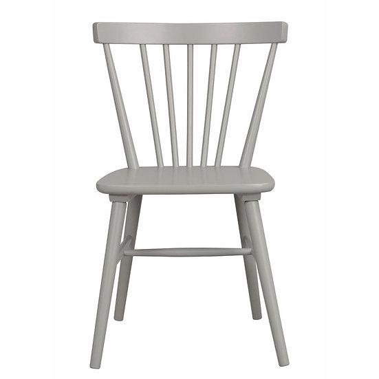 Akita Grey Chair