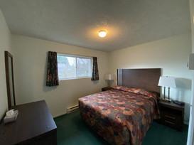 Un-renovated Bedroom