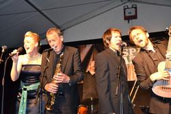 Paul Harrison Band.