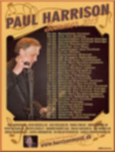 PaulHarrisonBand