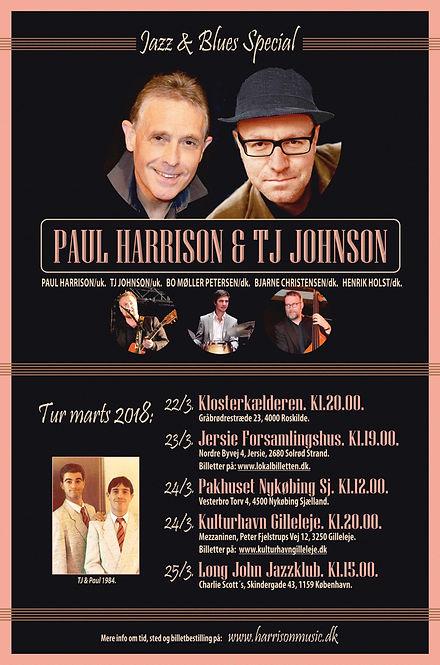 PaulHarrison TJJohnson