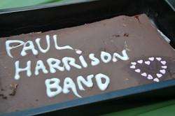 Taste of Paul Harrison Band.