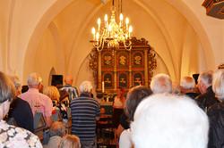 Store Tårnby Kirke.