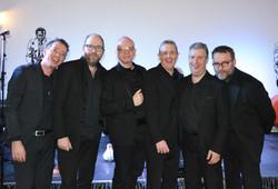 PAUL HARRISON BAND - Jubi tour 2018.