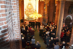 Vor Frue Kirke Kalundborg.